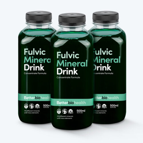 Fulvic Mineral Drink - Daily dose, easily absorbed, essential minerals, trace elements, great health, Fulvic Mineral Drink, colloidal formula, naturally occurring minerals, mineral-rich layers, organic matter, mineral supplements, ultra-fine particle size, supplement diet, essential nutrition, prevent cravings, good health, strong immune system, injury repair, recovery, illness, Pure water, grape concentrate, naturally occurring plant derived minerals, trace minerals, Magnesium, Zinc, Iron, Potassium, Calcium, Manganese, Molybdenum, Copper, Sodium, essential micro-mineral