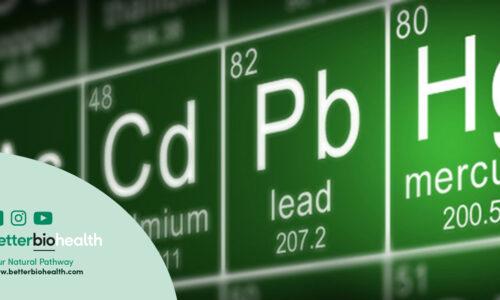Are some minerals like ARSENIC, MERCURY & CADIUM toxic? | BetterBio Health