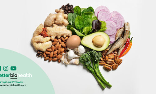 Brain Food, Brain Power, Minerals, Neural Activity, healthy diet, healthy body, healthy mind, Zinc, Thiamine, Folate, Calcium, Magnesium - BetterBio Health