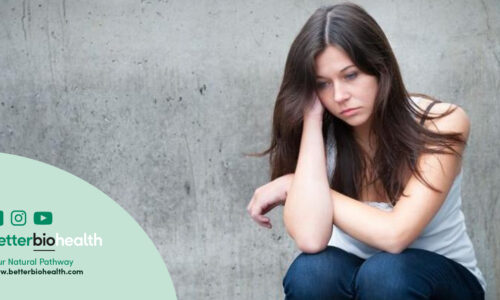 Anxiety, Magnesium, Effective, Natural Treatment - BetterBio Health