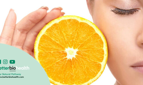 Boost Your Diet With Vitamin C And Zinc - BetterBio Health