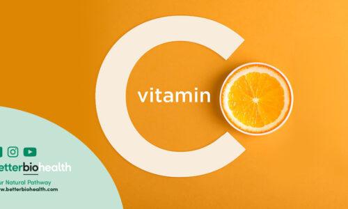 Health Benefits Vitamin C - Health Benefits, Vitamin C, Ascorbic Acid, Increase immunity - BetterBio Health