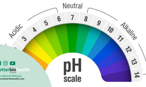 Fulvic Acid Supplements Restore Body's pH levels - BetterBio Health